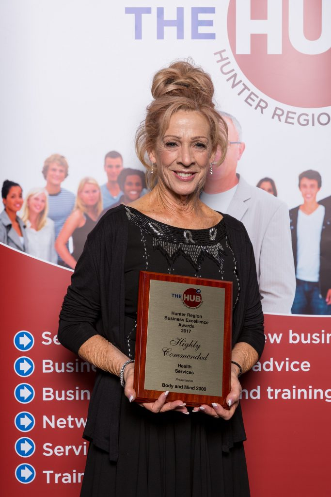 2019 Awards | Hunter Region BEC Business Hub
