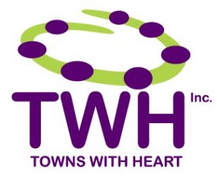 Towns With Heart Inc -