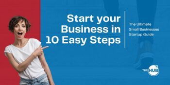 Start Your Own Business In 10 Easy Steps -