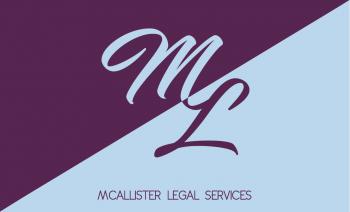 McAllister Legal Services -