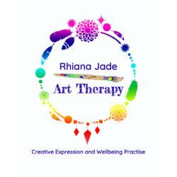 Rhiana Jade Art Therapy -