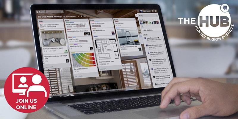 Digital Business Solutions -