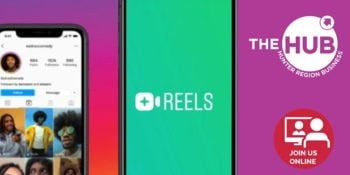 Create Instagram Reels to Showcase Your Brand -